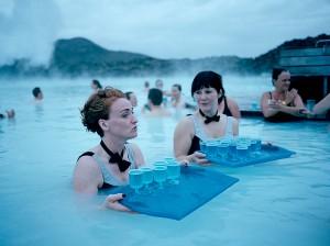 Earth Bleeds Water (Geothermal Energy in Iceland)